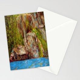 Chimney Rock Stationery Cards