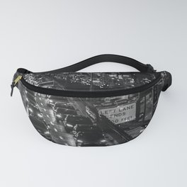 Seattle Viaduct Fanny Pack