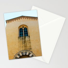 San Salvatore Church Stationery Cards