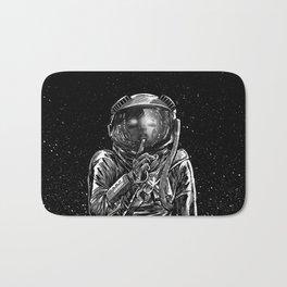 The Secrets of Space Bath Mat