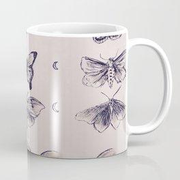 Doesn't Phase Me One Bit Coffee Mug
