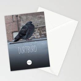 DurtBurd Stationery Cards