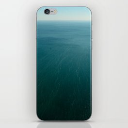 End of the Earth iPhone Skin