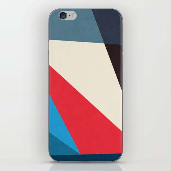 Simple To Complicated iPhone & iPod Skin