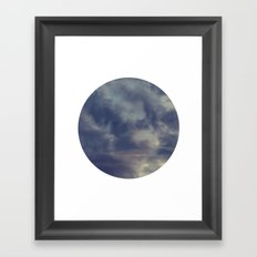 Baby Universe # 1 Framed Art Print