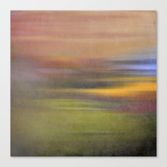 colour square Canvas Print
