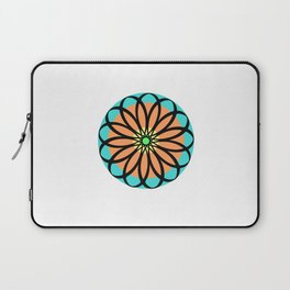 Mandala Design 1 Laptop Sleeve