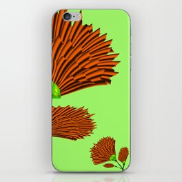 Victory Day. holiday card for the day of victory iPhone Skin
