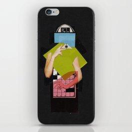 Queen 1 iPhone Skin