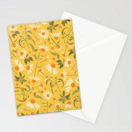 Daisy Days Stationery Cards