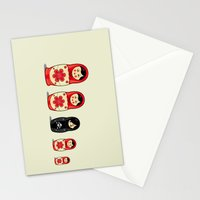 The Black Sheep Stationery Cards