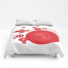 CNY14 by Friztin Comforters
