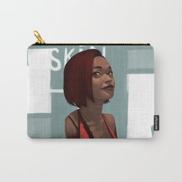 Skin Diamond Carry-All Pouch