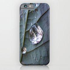 Diamonds and Pearls Slim Case iPhone 6s