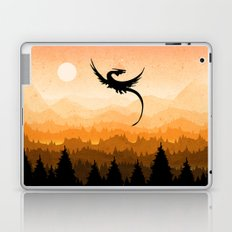 Dragoon Skyline Laptop & iPad Skin