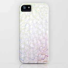 All is Ephemeral iPhone Case