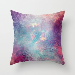 COLD-BLOODED Throw Pillow