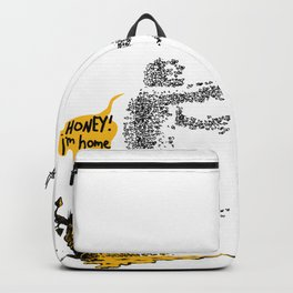 Zombees! Backpack