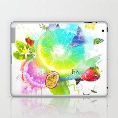 Acid Lima Laptop & iPad Skin