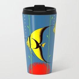 Australia Great Barrier Reef Queensland Travel Mug