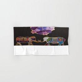 DalEphant Hand & Bath Towel