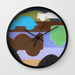 How about Camelbacks? Wall Clock