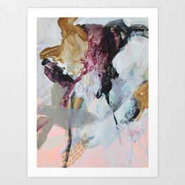 1 0 1 Art Print