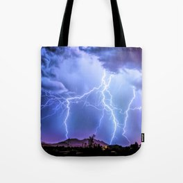 It's Showtime! Tote Bag