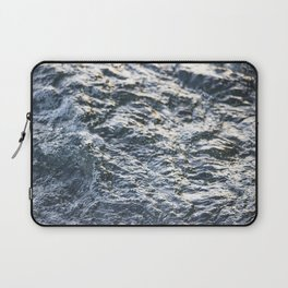 The Sunset Blues Laptop Sleeve