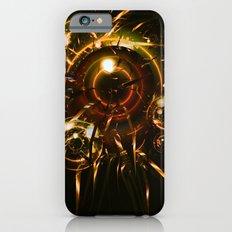 Gold Dust iPhone 6s Slim Case