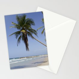 Playa Guacuco Stationery Cards