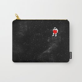 Love Space Carry-All Pouch