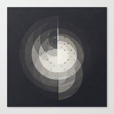Symmetry Canvas Print