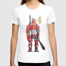 Tetsu-Yama T-shirt