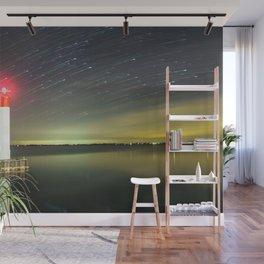 Lake Erie 4 Wall Mural