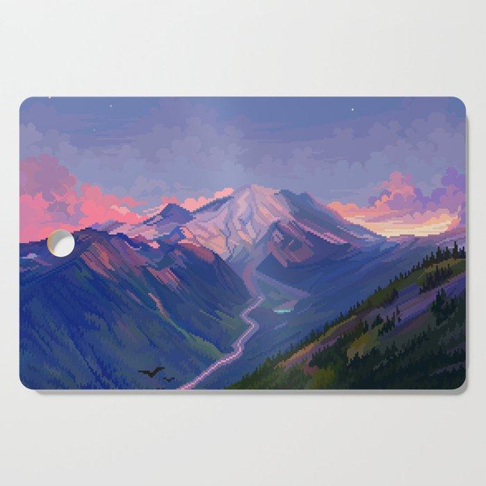 Majesty Cutting Board