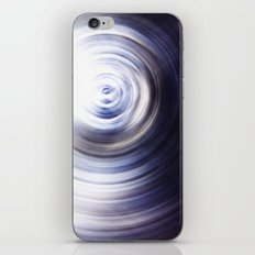 Evening Storm iPhone & iPod Skin
