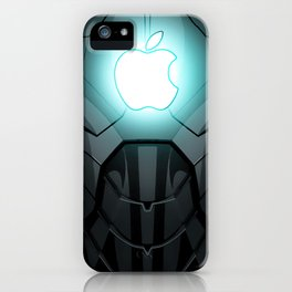 WarmachiPod iPhone Case