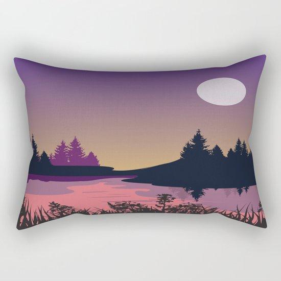 My Nature Collection No. 17 Rectangular Pillow
