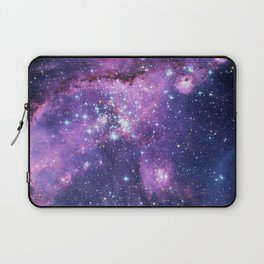Small Magellanic Cloud Laptop Sleeve