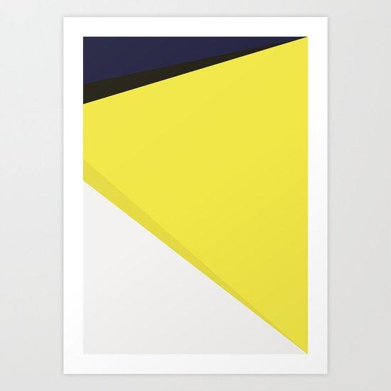 Ectasy (Intro) Art Print