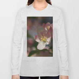 Apple Tree Blossoms 1 Long Sleeve T-shirt
