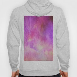 Crumpled Paper Textures Colorful P 711 Hoody
