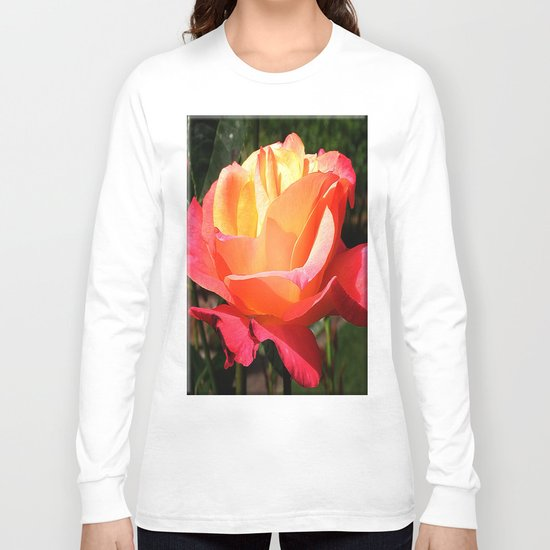 The Subject is Roses, 102 Long Sleeve T-shirt