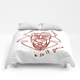 Vonnegut Comforters