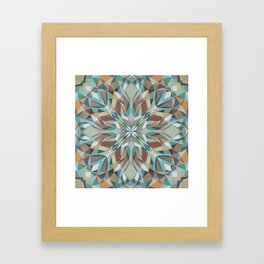 Untitled 1 Framed Art Print