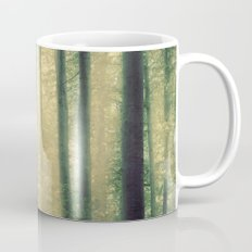 into the woods 16 Mug