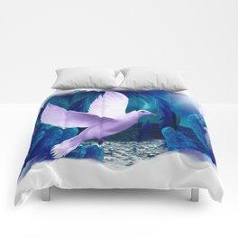The Spiritual Realm - Dove Comforters