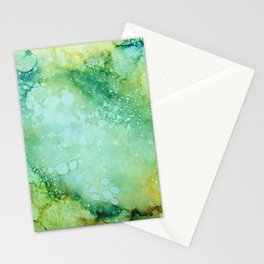 Parrot Fish 2016 Stationery Cards