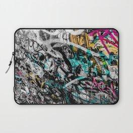 Graffiti Walls Laptop Sleeve